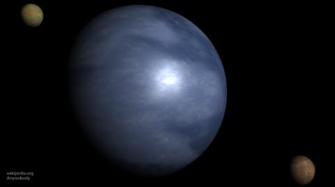 В NASA рассказали об обнаружении новой планеты