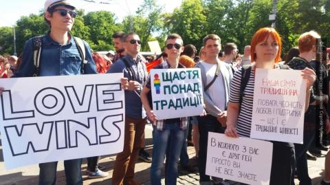 На пути в Европу: украинские…