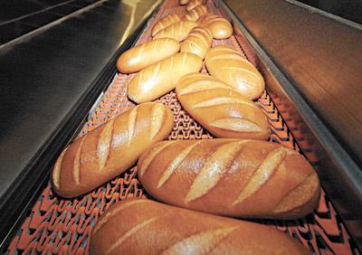 Давно неладно  в королевстве хлебном