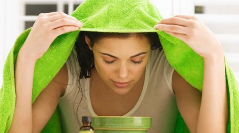 Лечение насморка натуральными средствами. Не спеши бежать в аптеку