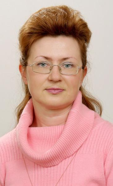 Ирина Дяченко