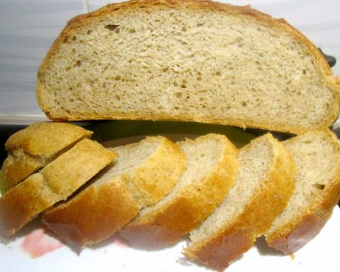 """Хлеб """"Столичный"""""""