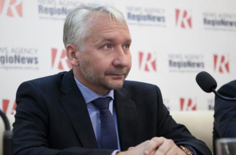 В Киеве застрелили бывшего г…