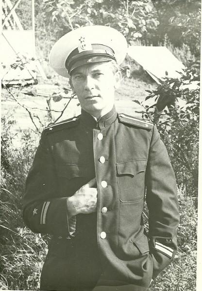 Виктор Антоненко