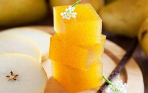 Лимонный мармелад без сахара для худеющих сладкоежек. Свежие воздушные круассаны за полчаса!