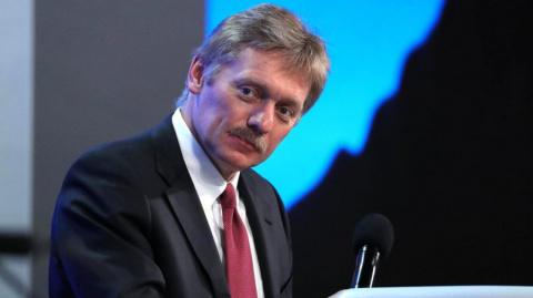 Кремль раскритиковал украинс…