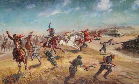Кущевская атака