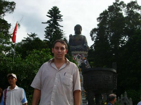 Георгий Чертан (личноефото)