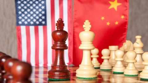 Настала очередь Китая серьезно и надолго поссориться с США