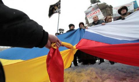 Обнищание народа Украины: Уж…