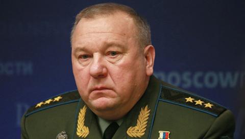 Некоторые страны пытались скопировать С-400, заявил генерал Шаманов
