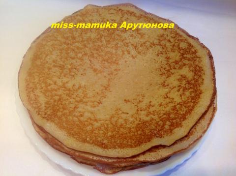 МАСЛЕНИЦА.Оригинальный рецепт сладких блинчиков на апельсиновом свежевыжатом соке из овсяной и пшеничной муки. Рецепт придуман мной.