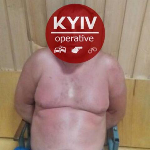 Киевлянин изнасиловал жену п…