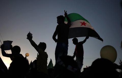 Россия предложила ввести в Сирию нейтральные войска