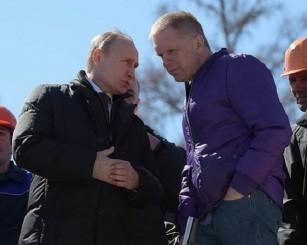 «Любимый журналист Путина» р…