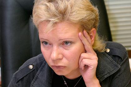 Ведущая «Эха Москвы» обвинил…