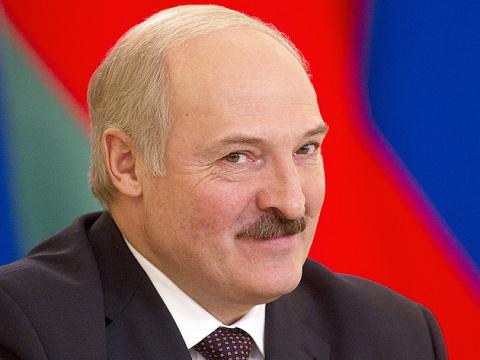 Лукашенко решил приютить сир…