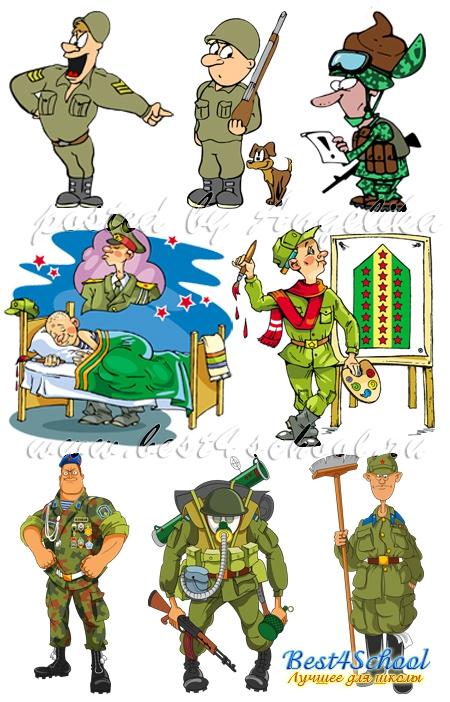 Как российский солдат индийс…