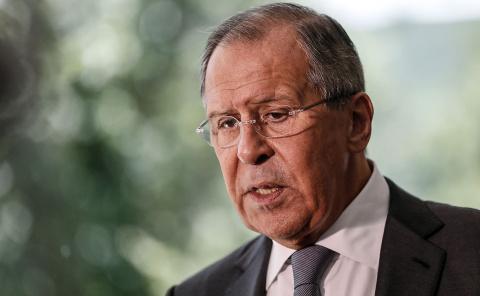 МИД РФ: «Россия поддерживает диалог с талибами»