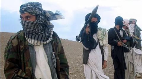"""""""Талибан"""" написал письмо Трампу"""