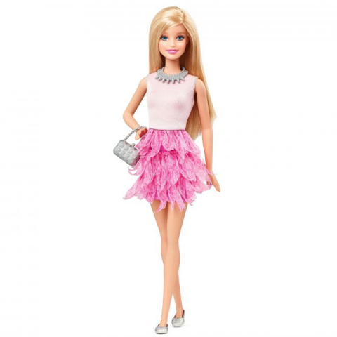 Дождались: создана уникальная Барби с реальными пропорциями тела