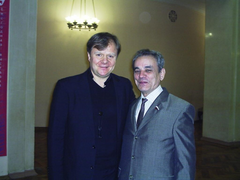Эдуард Тихомиров (личноефото)