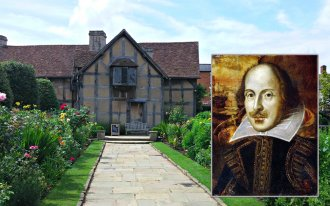 Сады Шекспира, или Английски…