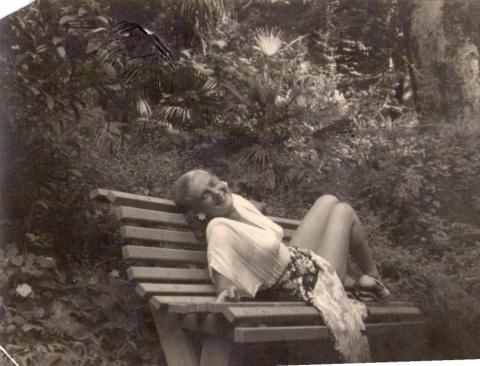 Большая подборка фотографий из семейных архивов СССР.  1920 - 70-е годы.