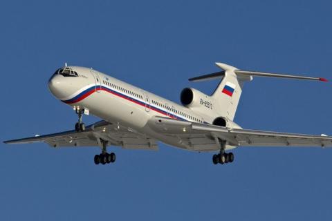 У экспертов осталась одна версия гибели Ту-154 – ошибка экипажа