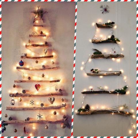 47 Потрясающих новогодних ел…
