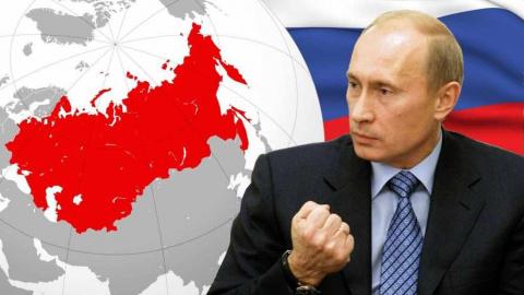 Политика Путина объединяет с…