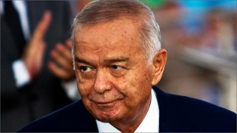 СМИ сообщают о смерти Каримова