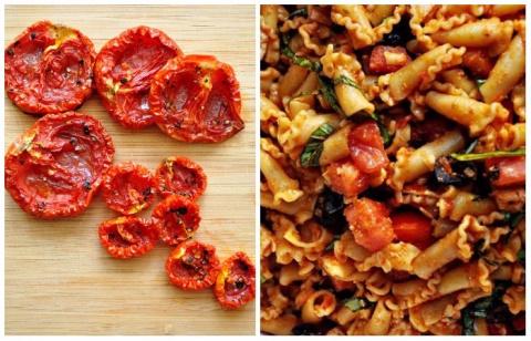 Без консервации: как приготовить вкусные вяленые помидоры и запастись витаминами на всю зиму