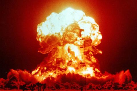 СМИ: США рассекретили план я…