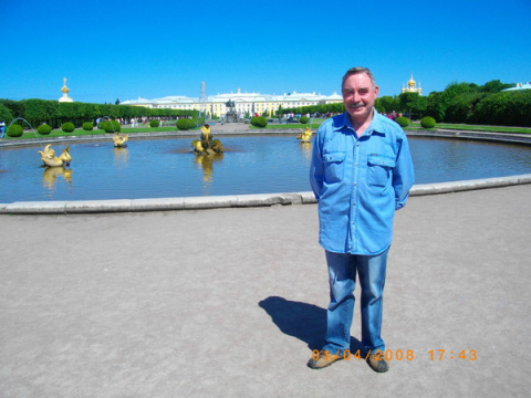 Борис Гавриленко