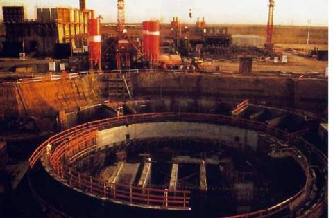 Ирак хочет ядерный реактор: …