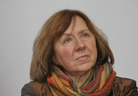 Препарируя нобелевского лауреата: Ищем гуманизм в Алексиевич
