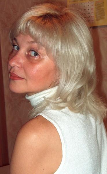 Екатерина Ханенко