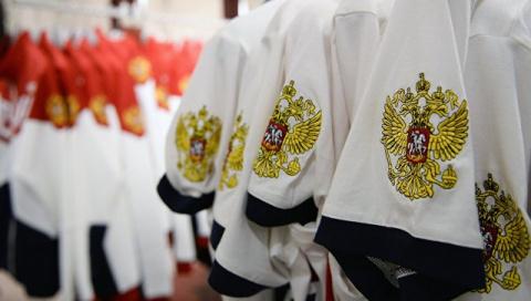 В знак протеста, РОССИЯ перестанет воевать с ИГИЛ и начинает борьбу против террористов из ВАДА