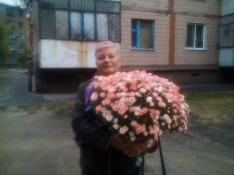 Наталья Соляник