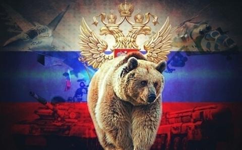 Настоящий расцвет России начнется только при самодержавии!