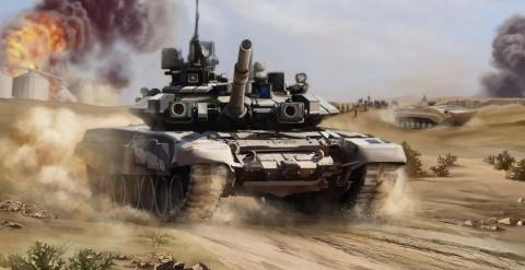 Все, что надо знать о стратегии «Сирия: Русская буря»