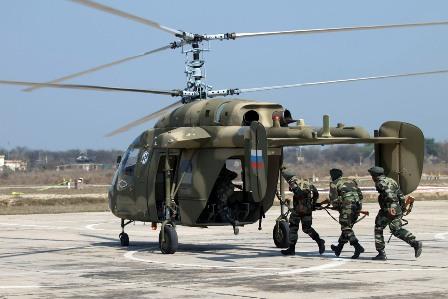 «Вертолеты России»: Ка-226Т …