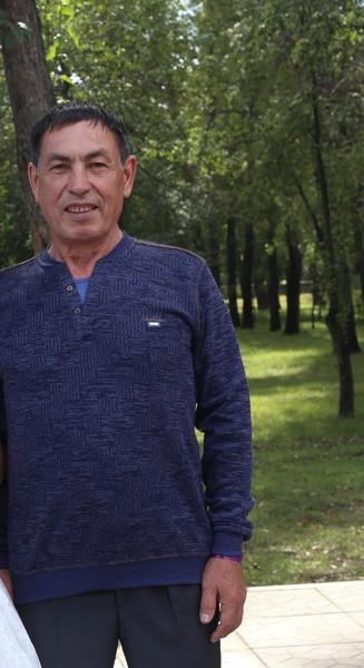 Хаким Каюмов