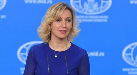 Мария Захарова прокомментировала информацию СМИ об использовании Россией Pokemon Go против США