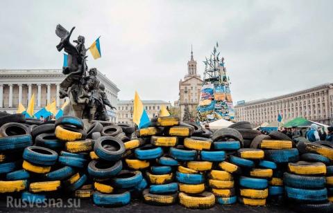 Кризис «У»: потеря Донбасса и Крыма навсегда изменила деградирующую Украину