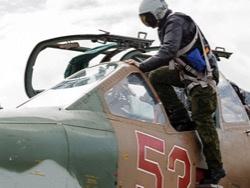 Российская авиация усилила б…