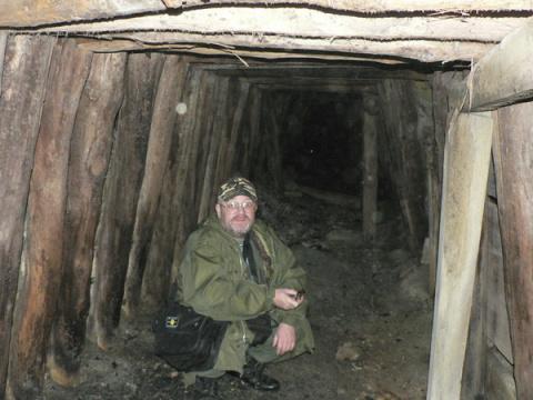Андрей Паршинцев
