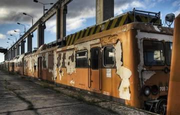 Вместо новых поездов из Росс…
