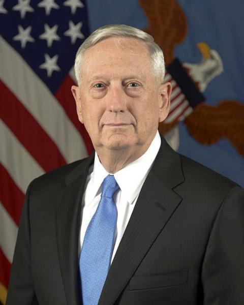 Глава Пентагона: сокращение численности американских войск в учениях не связано с КНДР